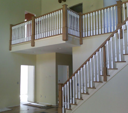Superieur East Coast Stairs Pany Inc